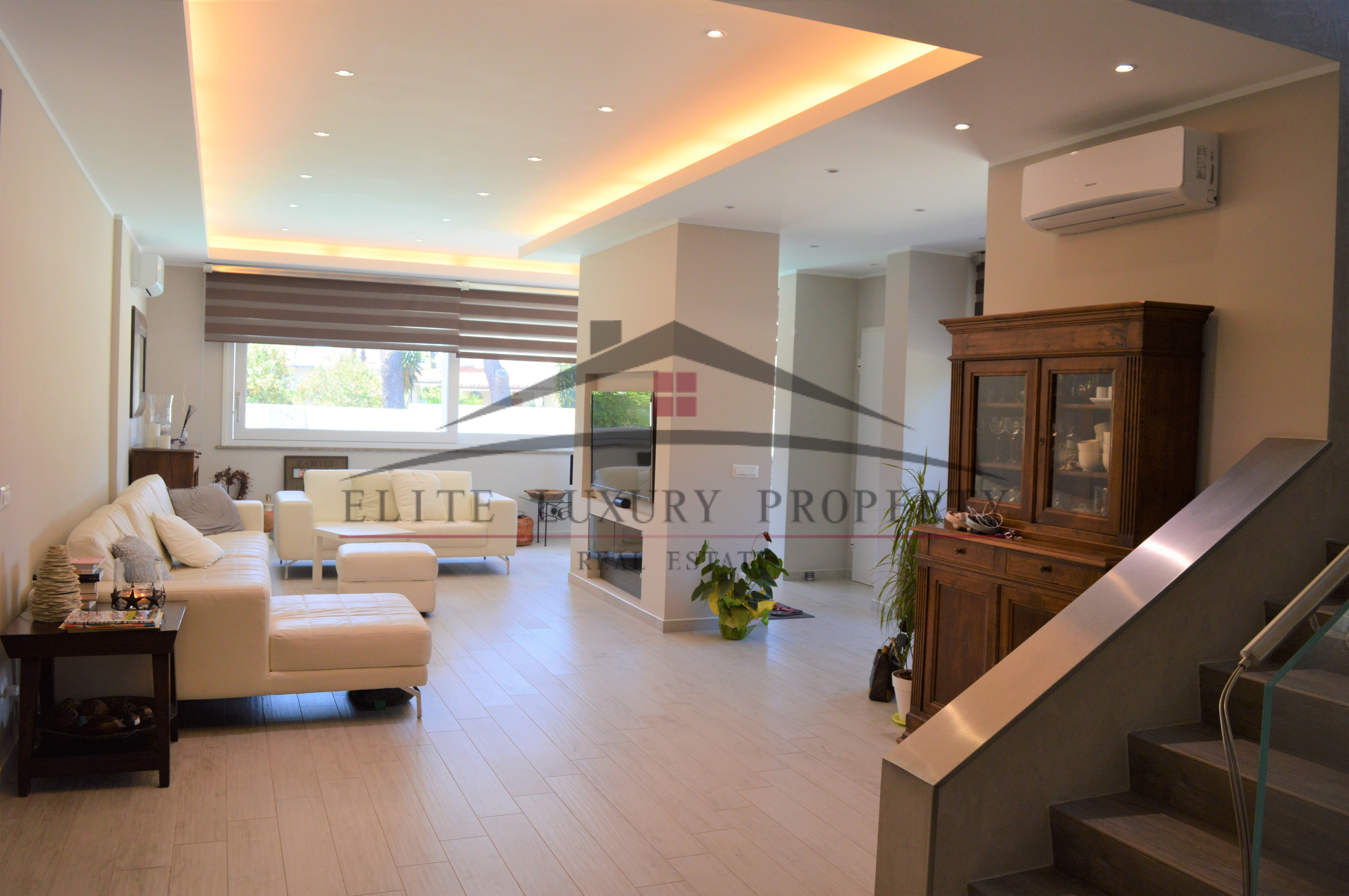 Prestigiosa villa in vendita Axa