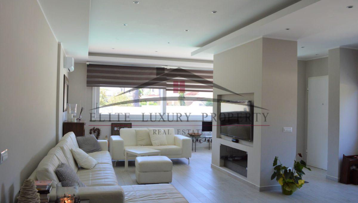 Vista divano