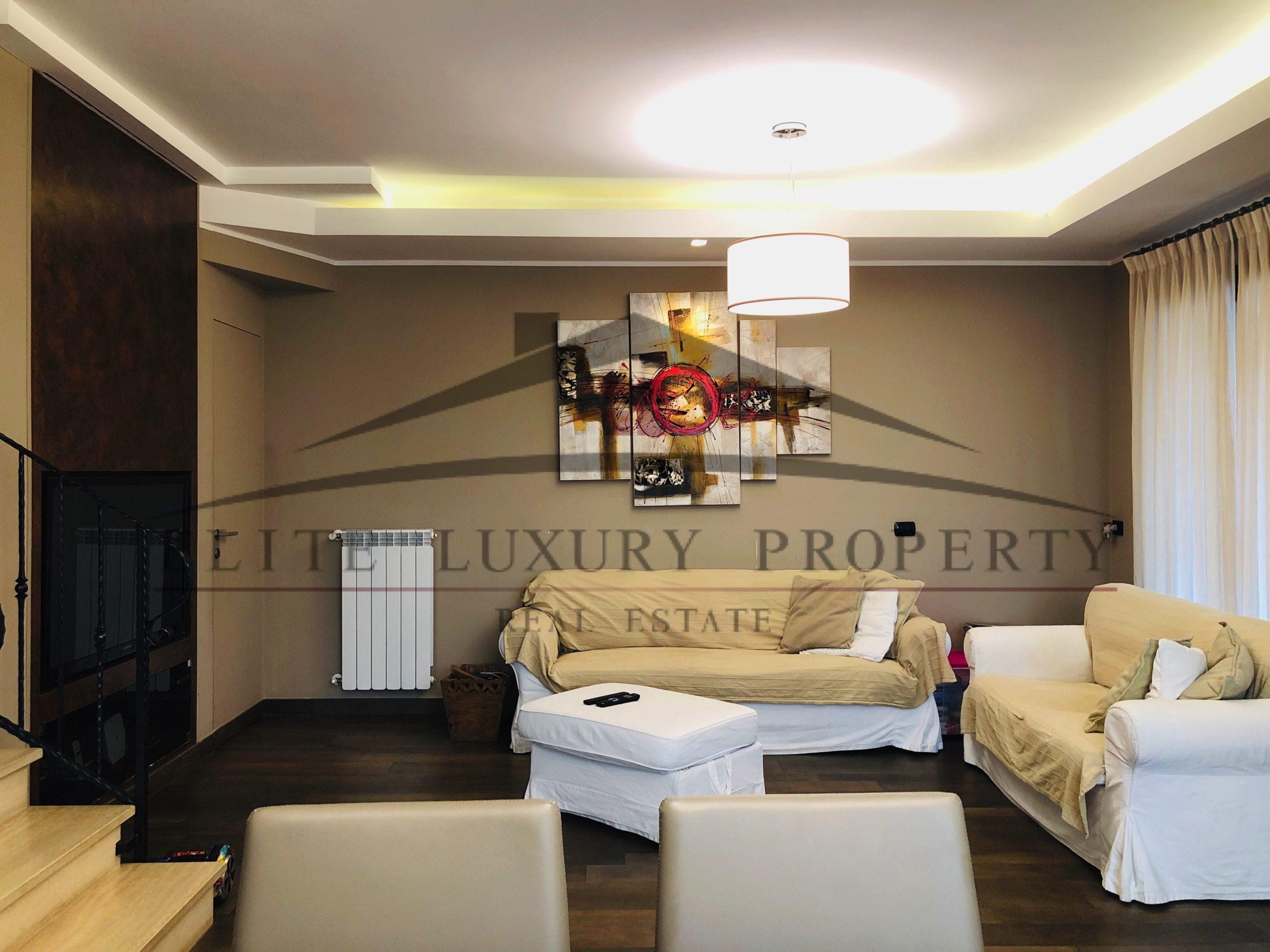Villa a schiera in vendita Acilia