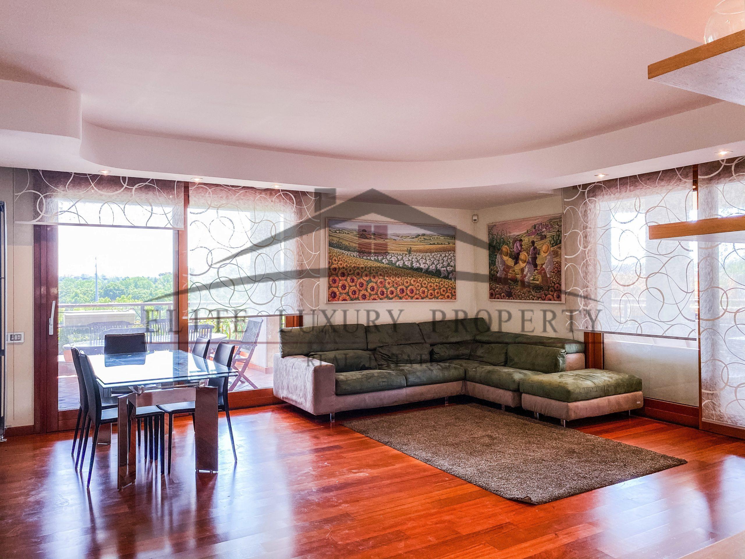 Prestigioso appartamento in vendita Torrino