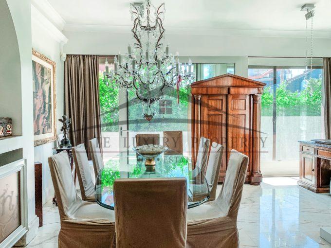 Esclusiva villa in vendita Axa
