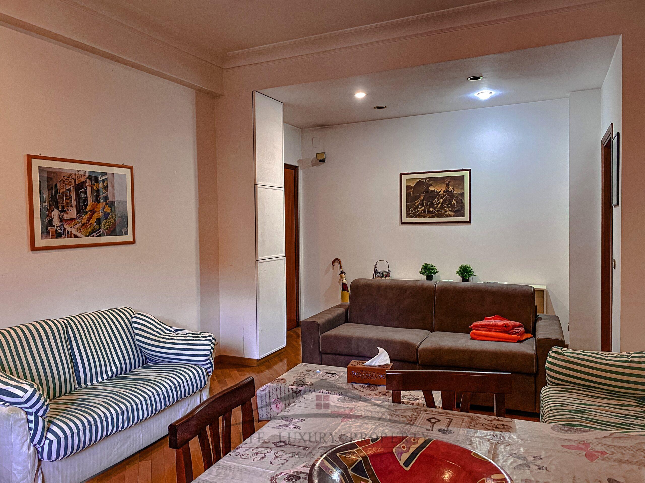 Appartamento in affitto Ostiense