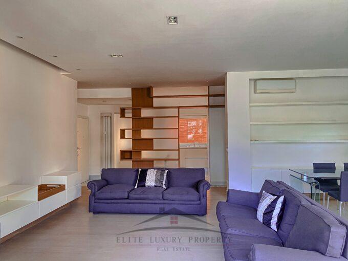 Appartamento elegante in affitto Eur